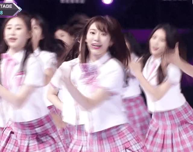Watch and share Akb48-20180511-011103-000 GIFs on Gfycat