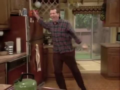 Watch and share Y2mate.com - Married With Children Marcy Blinds Al YUo1EqONXho 360p GIFs by Clarence Boddicker on Gfycat