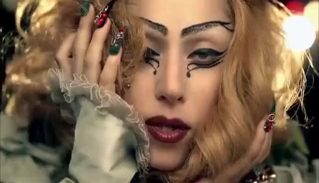 Watch and share Stefani Germanotta GIFs and Lady Gaga GIFs on Gfycat