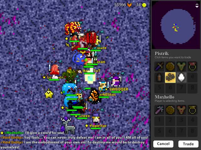 Watch ROTMG: Second Nil GIF by Pistrik (@ykssarv) on Gfycat. Discover more related GIFs on Gfycat