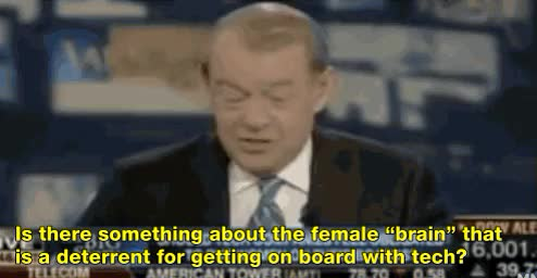 Watch and share Feminism GIFs and Fox News GIFs on Gfycat