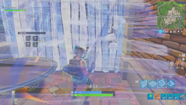 Watch and share Fortnitebr GIFs and Fortnite GIFs by Mushypeas1  on Gfycat