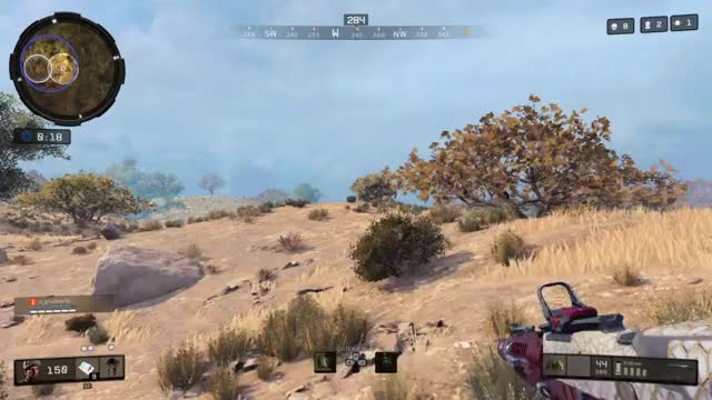 Watch Rare footage GIF on Gfycat. Discover more PS4share, Call of Duty®: Black Ops 4, Gaming, PlayStation 4, Sony Interactive Entertainment, ahmed, al_ghadeer16 GIFs on Gfycat