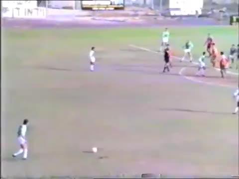 Watch Hapoel Petah Tikva Vs. Hapoel Tel-Aviv - 1988/89 - Gil Sabo Goal (reddit) GIF by @amitb on Gfycat. Discover more related GIFs on Gfycat
