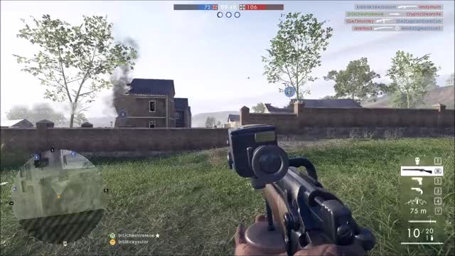 Watch this GIF on Gfycat. Discover more battlefield_one GIFs on Gfycat