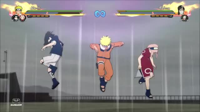 Watch and share Naruto Shippuden GIFs and 7th Hokage GIFs by herotw on Gfycat