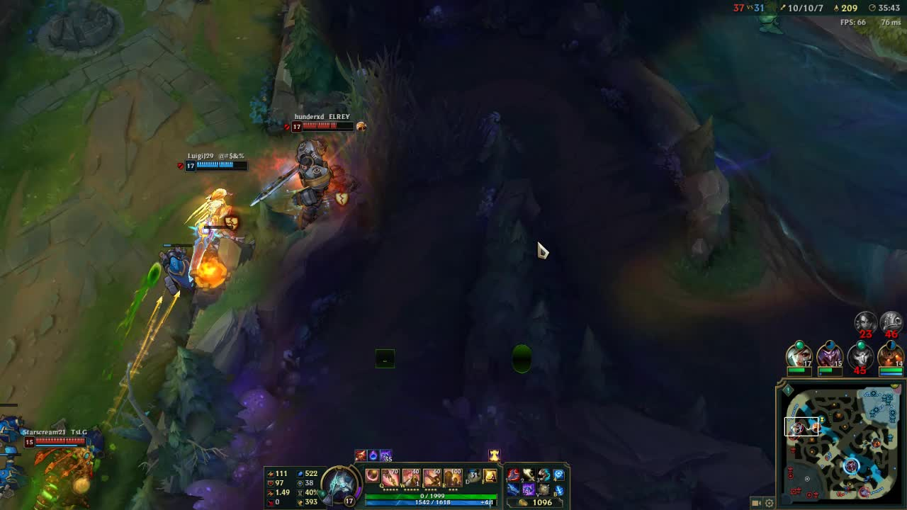 Azir, Double-kill, Gaming, Kill, LeagueOfLegends, Overwolf, Check out my video! LeagueOfLegends | odisnglegio LAN GIFs