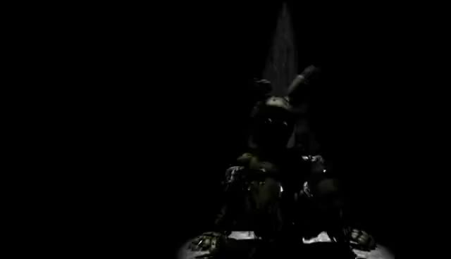 Watch and share Freddy GIFs and Fnaf3 GIFs on Gfycat