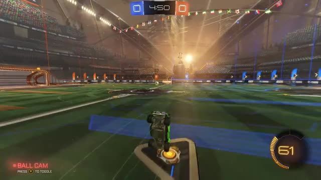 Watch Double  GIF by Gamer DVR (@xboxdvr) on Gfycat. Discover more RocketLeague, SKZ Ivy, xbox, xbox dvr, xbox one GIFs on Gfycat