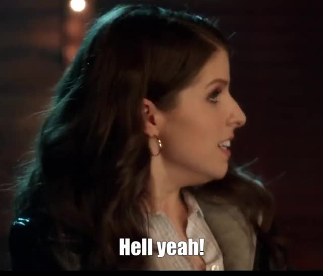 Watch and share Anna Kendrick GIFs and Gif Brewery GIFs by Reactions on Gfycat