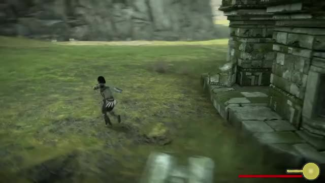 Watch SHADOW OF THE COLOSSUS™_20180223001113 GIF on Gfycat. Discover more PS4share, PlayStation 4, SHADOW OF THE COLOSSUS™, Sony Interactive Entertainment, darthnazgul GIFs on Gfycat