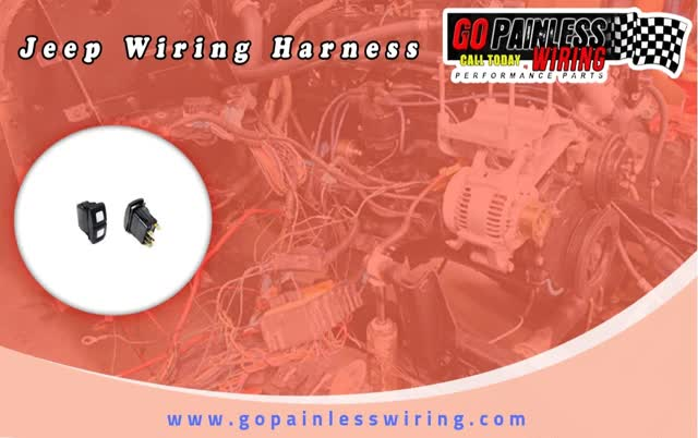 Jeep Painless Wiring Harness from thumbs.gfycat.com