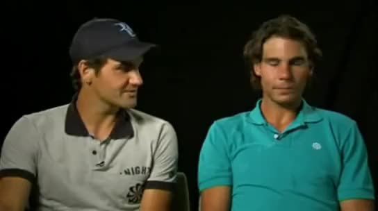 Watch and share Federer GIFs on Gfycat