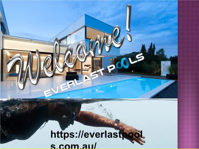 Watch and share Pool Construction GIFs and Everlast Pools GIFs by everlastpools on Gfycat