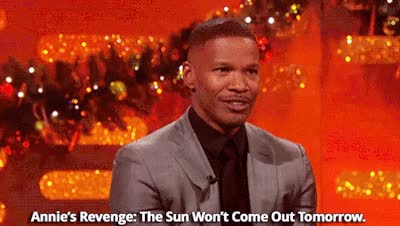 Watch [​IMG] GIF on Gfycat. Discover more jamie foxx GIFs on Gfycat