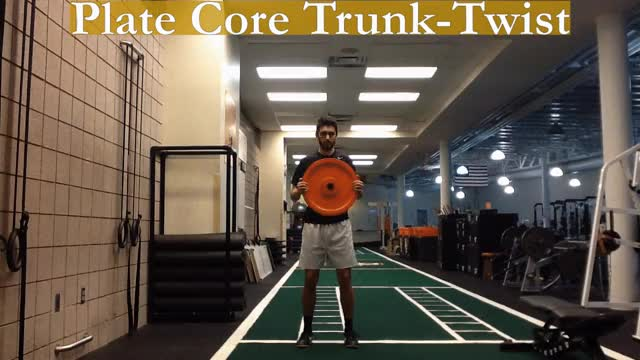Watch and share Plate Core Trunk-Twist GIFs by Deus Athletics on Gfycat