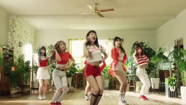Watch GFriend SunnySummer-clip 135 GIF by @kyoshi on Gfycat. Discover more related GIFs on Gfycat