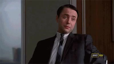 Watch this mad men GIF on Gfycat. Discover more mad men, vincent kartheiser GIFs on Gfycat
