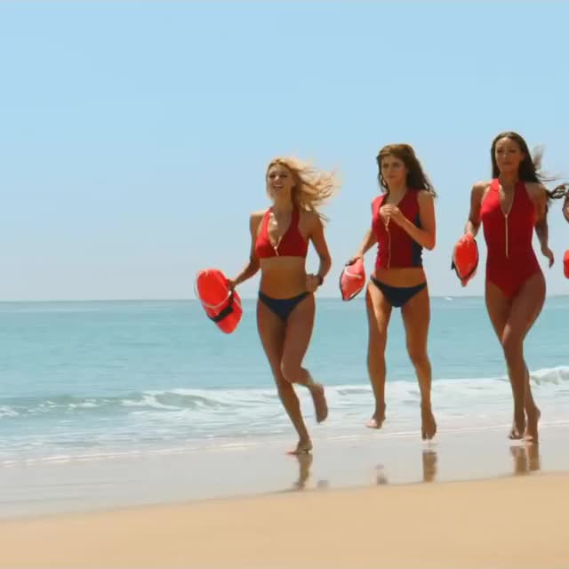 Watch and share Baywatch GIFs and Running GIFs on Gfycat