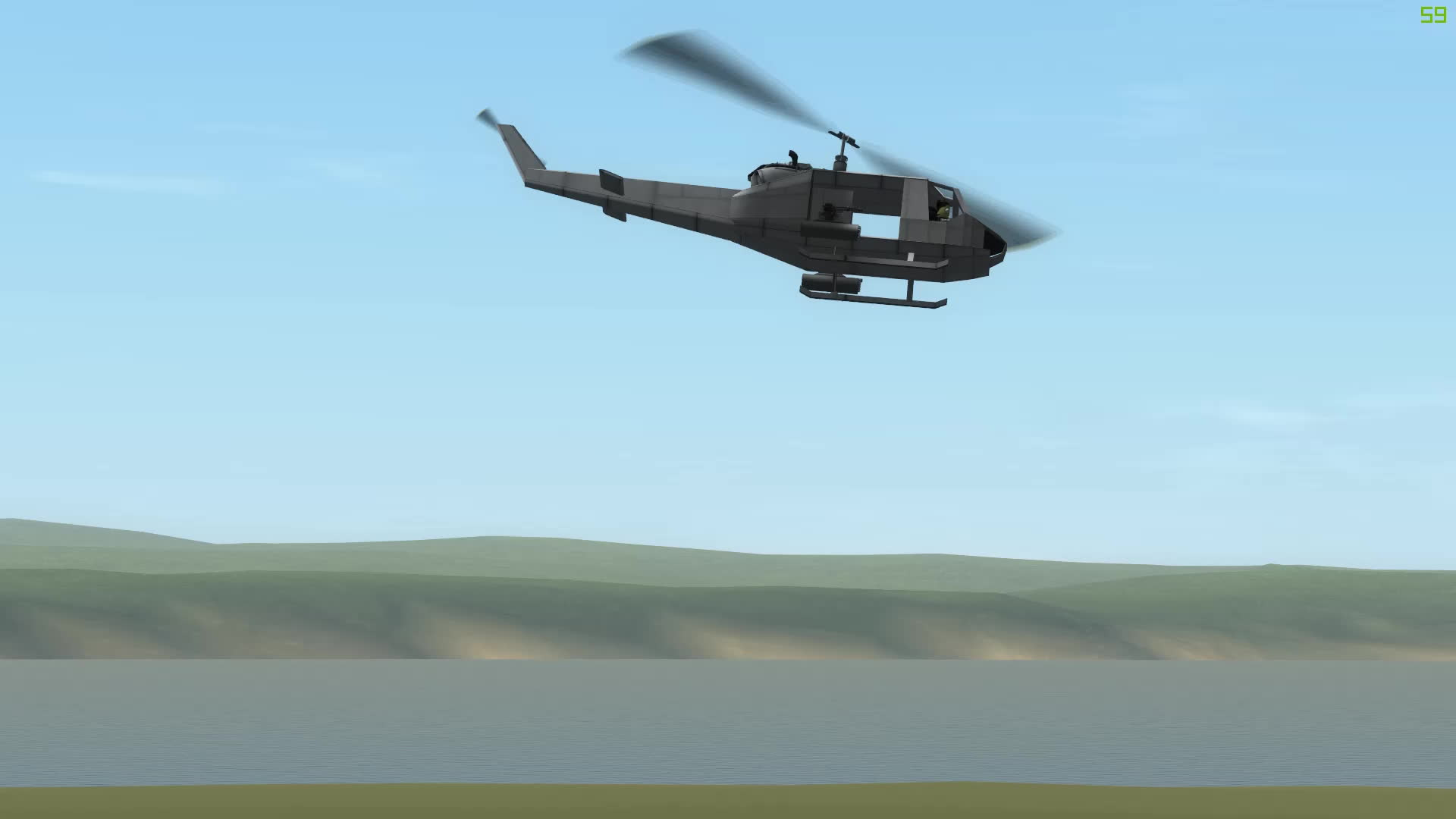 kerbalspaceprogram, ksp, tfw you first fly helicopters GIFs