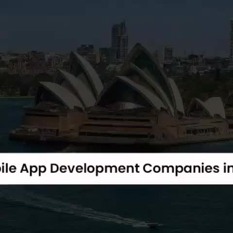 Watch and share Mobile App Development Company In Australia, GIFs by apps development company  on Gfycat