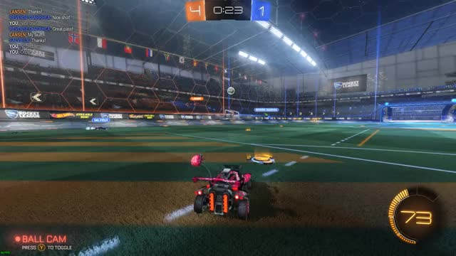 Watch and share No Boost Tail Redirect Goal GIFs by cjewels on Gfycat