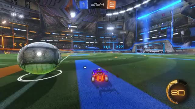 Watch Spicy GIF by KuPi (@ikupii) on Gfycat. Discover more 1v1, Ceiling shot, RocketLeague GIFs on Gfycat