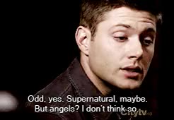 Watch 2x13//4x01 GIF on Gfycat. Discover more Houses of the Holy, Jensen Ackles, castiel, dean winchester, lazarus rising, my stuff, spn, spn 2x13, spn 4x01, spn gifs, spn parallels, supernatural GIFs on Gfycat