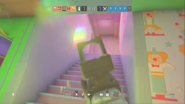 Watch 4k GIF by Gamer DVR (@xboxdvr) on Gfycat. Discover more TomClancysRainbowSixSiege, Yijki, gamer dvr, xbox, xbox one GIFs on Gfycat