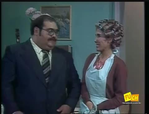 Chaves - O Dia de São Valentim (1979) - Alta Qualidade - SBT HD
