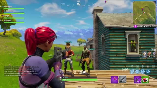 Watch and share Fortnite Br GIFs and Fortnitebr GIFs on Gfycat