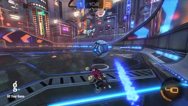 Watch Goal 4: Bearded Manic GIF by Gif Your Game (@gifyourgame) on Gfycat. Discover more Gif Your Game, GifYourGame, Goal, Hilzar, Rocket League, RocketLeague GIFs on Gfycat