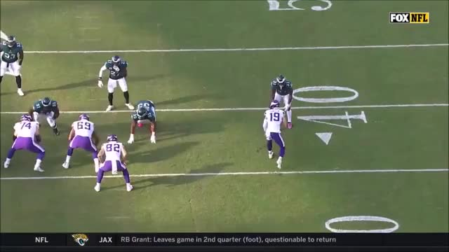 Watch Vikings - Eagles route running GIF by @whirledworld on Gfycat. Discover more madden GIFs on Gfycat