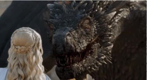 Watch this dragon GIF on Gfycat. Discover more dragon, drogon GIFs on Gfycat