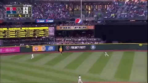 Watch and share Mariners GIFs and Baseball GIFs on Gfycat