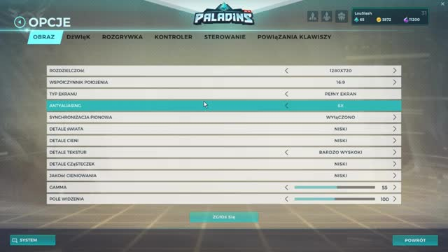 Watch and share Unplayable GIFs and Paladins GIFs on Gfycat