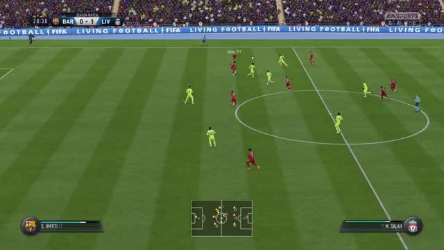 Watch Firmino GIF by Xbox DVR (@xboxdvr) on Gfycat. Discover more FIFA19, Ozifer 291, xbox, xbox dvr, xbox one GIFs on Gfycat