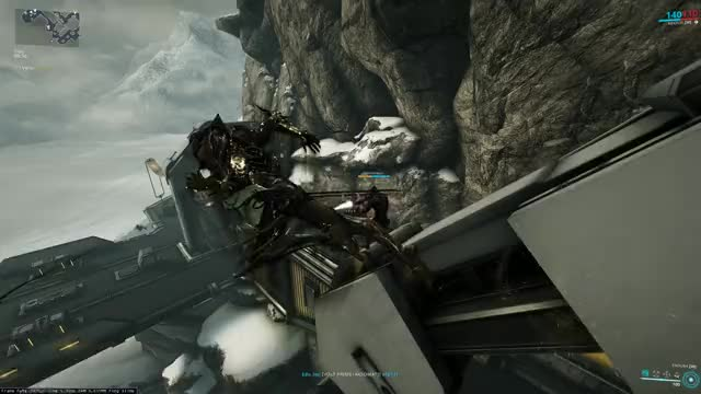 Watch and share Warframepvp GIFs and Warframe GIFs by ctrl_left-click on Gfycat