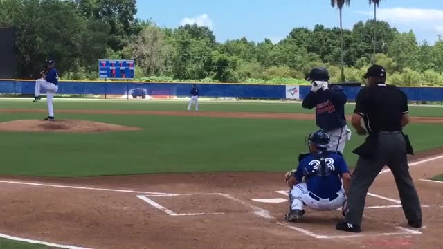 Watch and share Gulf Coast League GIFs and Top 100 Prospects GIFs on Gfycat