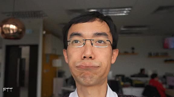 Watch and share Lok Cheung Lip Flap 2 Gif GIFs on Gfycat