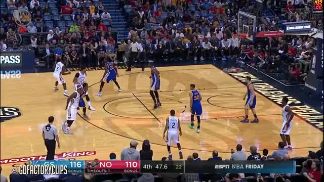 Watch Kevin Durant Full Highlights vs Pelicans (2016.10.28) - 30 Pts, 17 Reb, SICK! GIF on Gfycat. Discover more related GIFs on Gfycat
