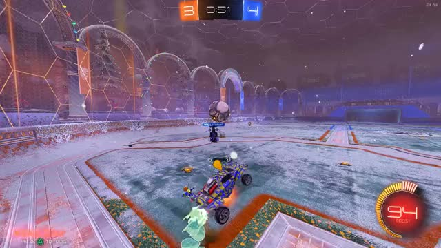 Watch beware the backflip GIF by @tubular1845 on Gfycat. Discover more RocketLeague GIFs on Gfycat