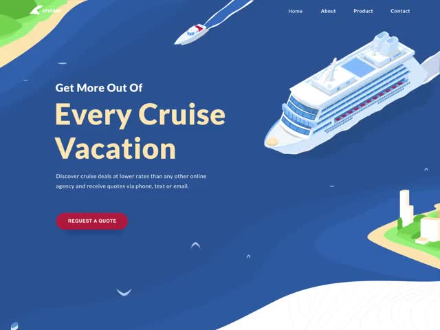 Watch and share Cruise GIFs by bazookasthlm on Gfycat
