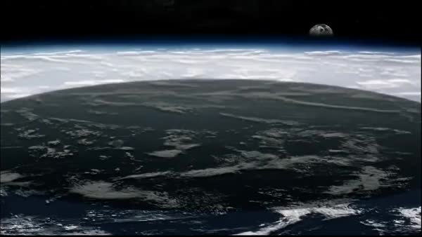 Watch and share Asteroid Hitting Earth GIFs by tagmyn on Gfycat