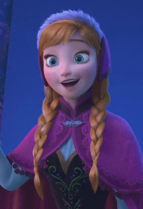 Watch and share Frozen GIFs and Elsa GIFs on Gfycat