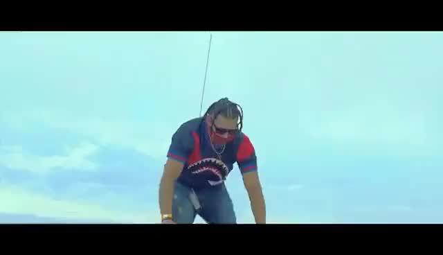 El Oaxaca Ft. Hotspanish, Ben El Gringo, El Pocho - Yo Soy Real Remix (Official Video)