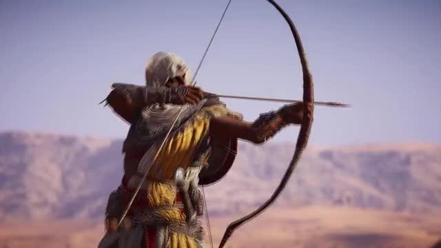 Great animations, Ubisoft.