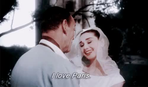 Watch and share Audrey Hepburn GIFs and Old Hollywood GIFs on Gfycat