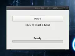 awoo program GIFs