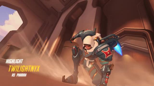 Watch POTG GIF on Gfycat. Discover more highlight, overwatch GIFs on Gfycat